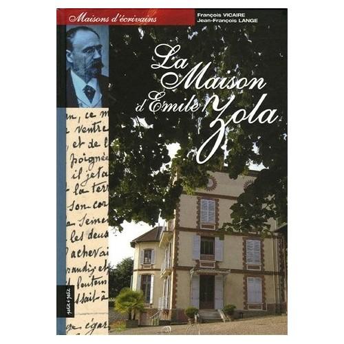 La Maison d'Emile Zola