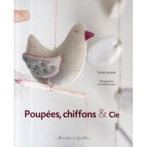 Poupées, chiffons & Cie