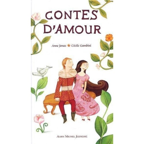 Contes d'amour