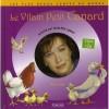 Le Vilain Petit Canard - 1 livre + 1 CD (audio)
