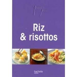 La popote des potes - Riz & risottos