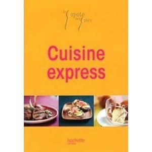La popote des potes - Cuisine express