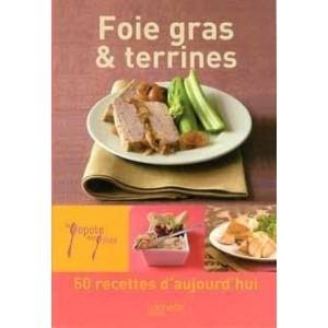 La popote des potes - Foie gras & terrines