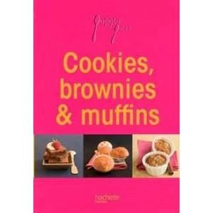 La popote des potes - Cookies, Brownies & Muffins