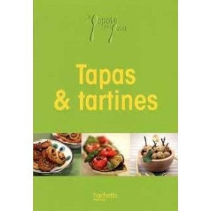 La popote des potes - Tapas & tartines