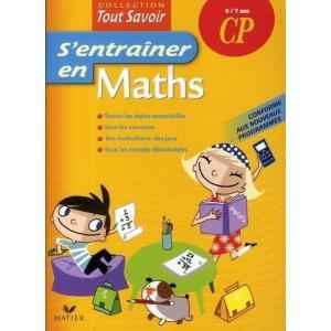 S'entraîner en Maths CP - 6/7 ans