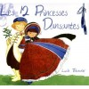 Les 12 princesses dansantes + 1 CD audio