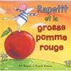 Rapetit et la grosse pomme rouge