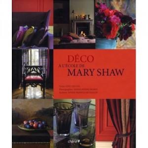 Déco à l'école de Mary Shaw
