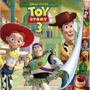 Toy Story 3 - L'histoire du film