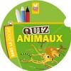 Dans la poche - Quiz animaux