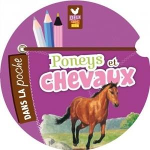 Dans la poche - Poneys et Chevaux