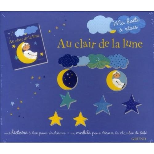 Au clair de la lune - Ma boîte à rêves