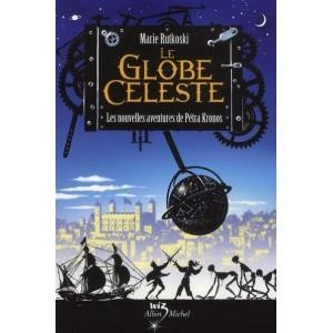 Le globe céleste - Les nouvelles aventures de Petro Krono