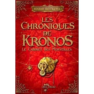 Les Chroniques de Kronos - Le Cabinet des Merveilles