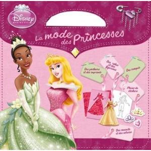 La mode des Princesses (Tiana et Aurore)