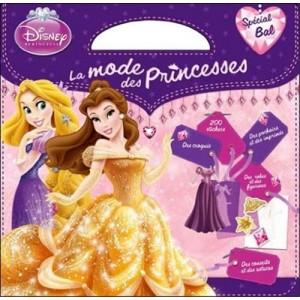 La mode des Princesses - Spécial Bal