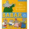Babar - Mon imagier de la maison