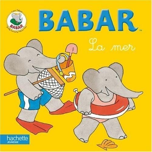 Babar - La mer