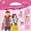 La mode des princesses - Amour