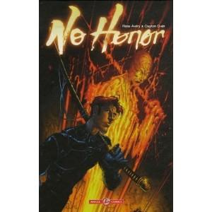 No honor - Le samouraï et le voleur