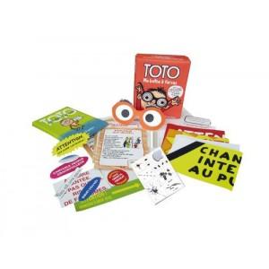Toto - Ma boîte à farces