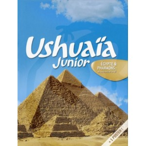 Ushuaïa Junior - Égypte & pharaons : En remontant le Nil