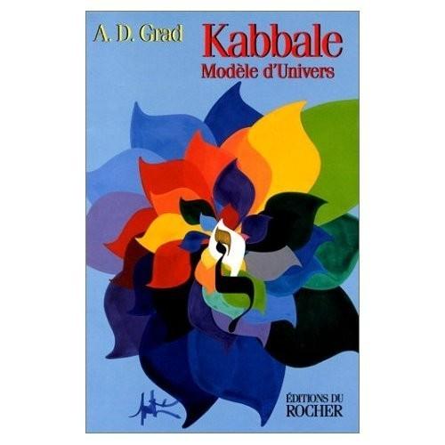 Kabbale - Modèle d'univers