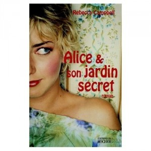 Alice et son jardin secret