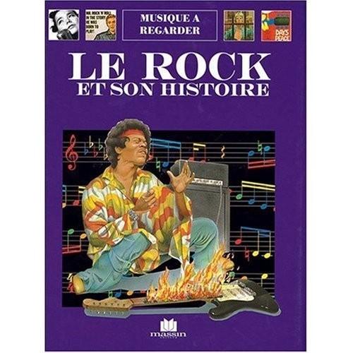 Musique à regarder - Le rock et son histoire