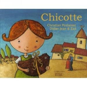 Chicotte