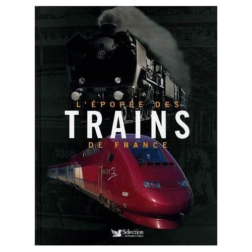 L'épopée des trains de France