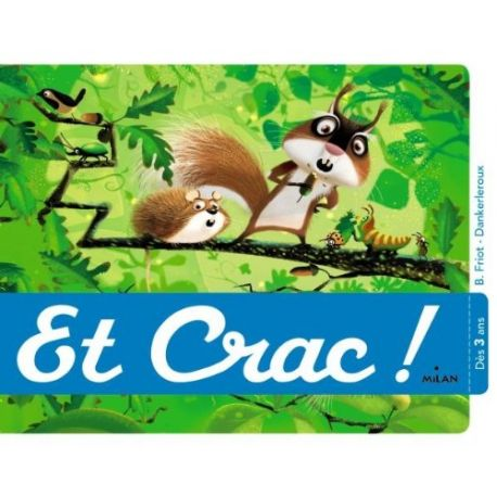 Et Crac ! (Souple)