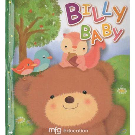 Billy Baby - Livre vert