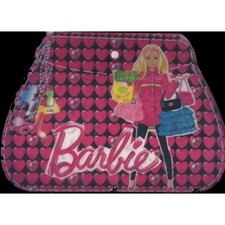 Barbie Maxi pochette fashion