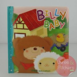 Billy Baby - A La Ferme