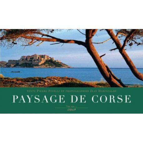 Paysages de Corse