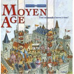 Moyen Age - Tout un monde s'ouvre à vous !