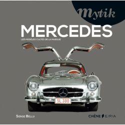 Mytik - Mercedes
