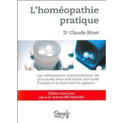 L'homéopathie pratique