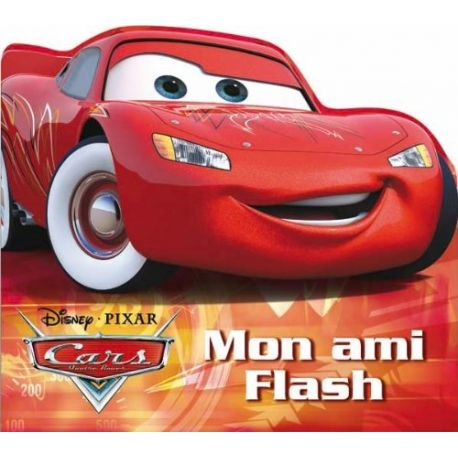 Mon ami Flash - Cars