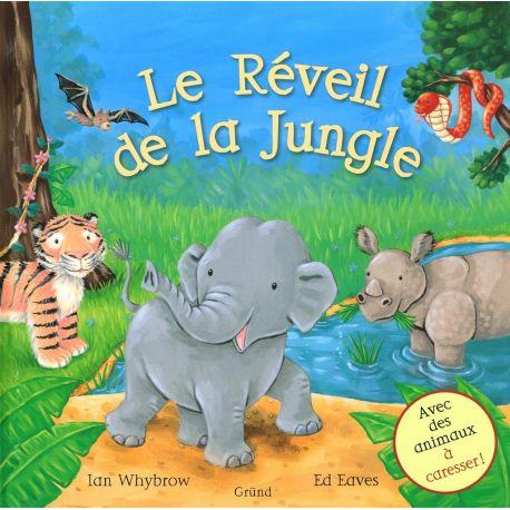 Le réveil de la jungle