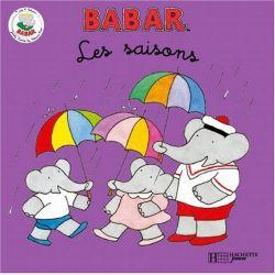 Babar - Les saisons