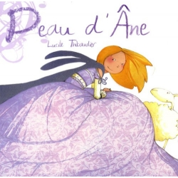 Peau d'ânes + 1 CD audio