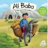 Ali Baba et les quarante voleurs + CD audio