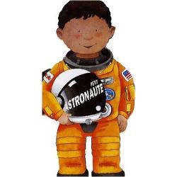 Petit astronaute