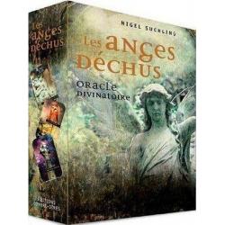 Les anges déchus - Oracle divinatoire