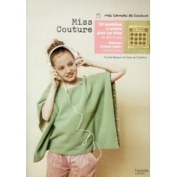 Mes carnets de couture - Miss couture