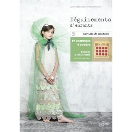 Mes carnets de couture - Déguisements d'enfants
