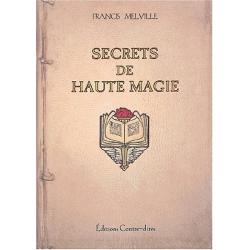 Secrets de haute magie